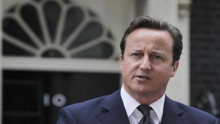 كاميرون: على بريطانيا استخدام قوتها العسكرية للتصدي للدولة الإسلامية