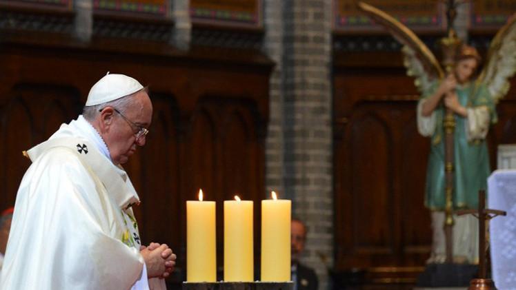 البابا فرنسيس للكوريتين:  عائلة واحدة وشعب واحد