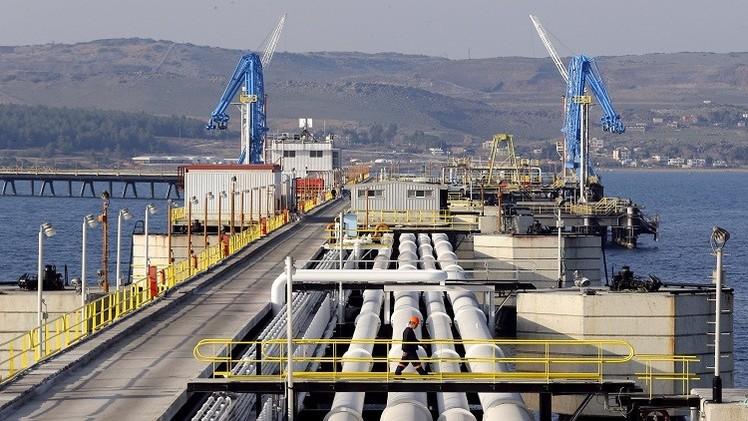 6,5 مليون برميل صادرات إقليم كردستان العراق من النفط  حتى الآن