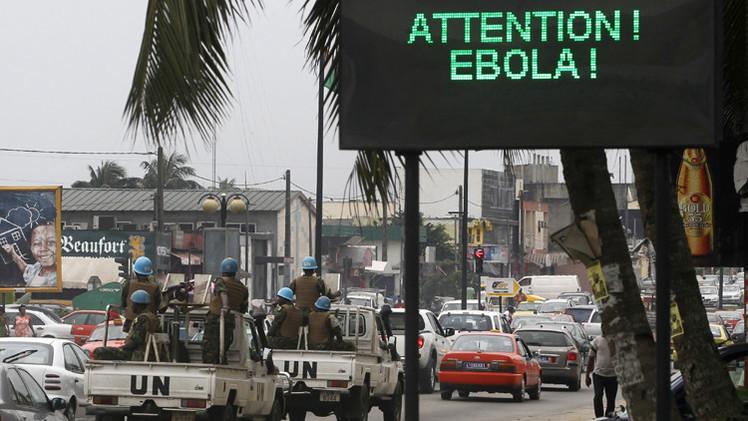 ليبيريا...اختبار لقاح تجريبي ضد