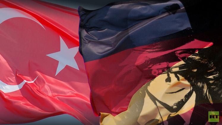 أنقرة تطالب برلين بتوضيح بشأن التجسس الالماني عليها