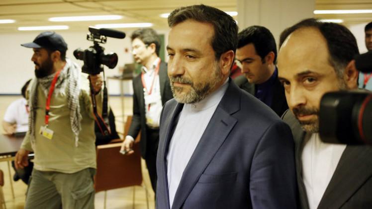 عراقجي يؤكد عدم تحديد موعد ومكان انعقاد الجولة الجديدة من المفاوضات النووية