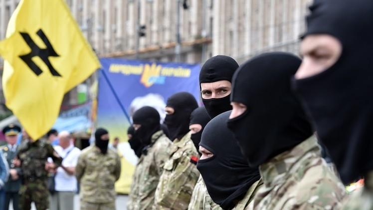 اتفاق تعاون بين الداخلية الأوكرانية و