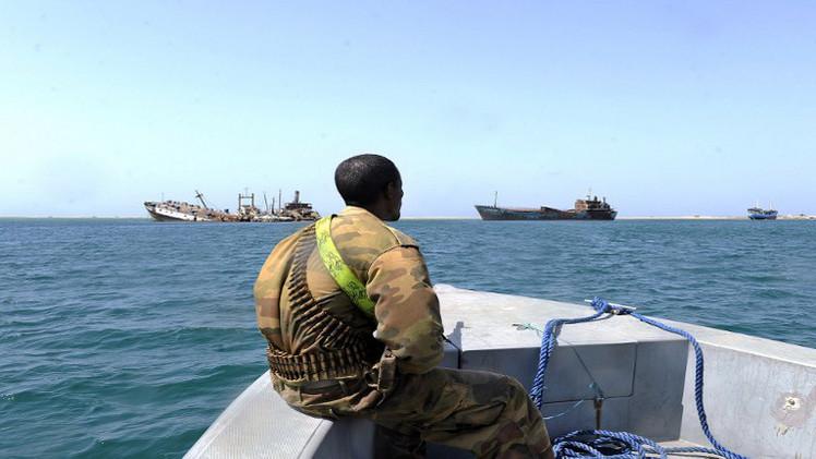 القبض على أحد أكبر القراصنة في الصومال