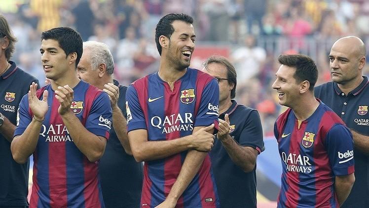 بالفيديو .. برشلونة يكتسح ليون المكسيكي في نهائي كأس خوان غامبر