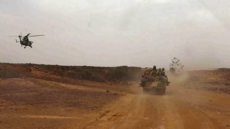 مجلس الأمن يدعو لتحقيق سريع في مقتل جنديين من قوات حفظ السلام الدولية في مالي