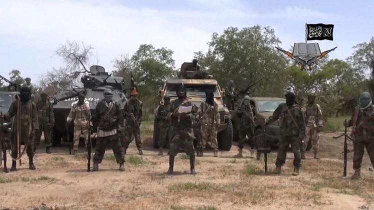 مقتل 10 أشخاص في هجوم شنه مسلحون من