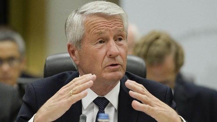 الأمين العام لمجلس أوروبا يدعو لمساعدة اللاجئين والنازحين الأوكرانيين