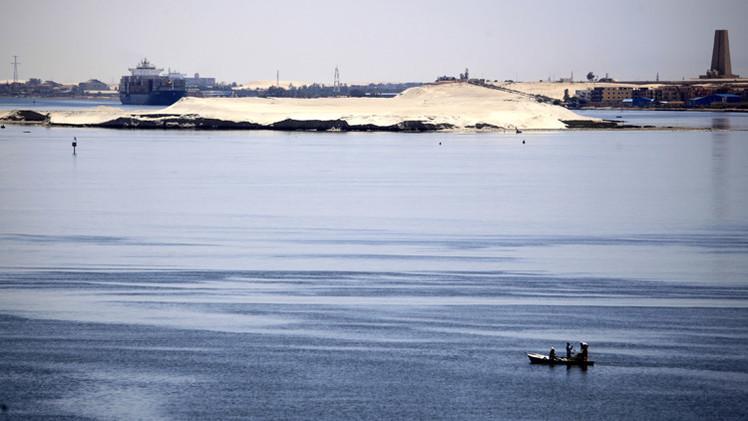 تحالف دار الهندسة المصري السعودي يفوز بوضع مخطط مشروع محور قناة السويس