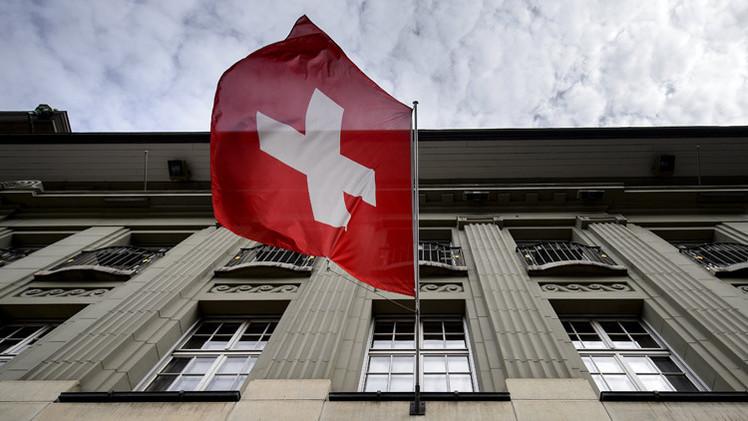 صحيفة: سويسرا ترفض استغلالها للالتفاف على العقوبات الروسية