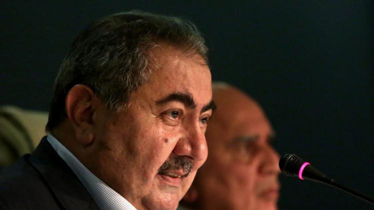زيباري يؤكد عودة الوزراء الأكراد إلى الحكومة