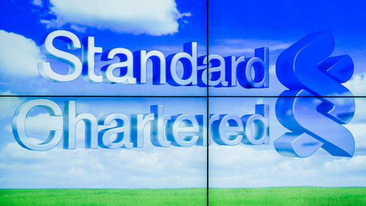 تغريم بنك ستاندرد تشارترد 300 مليون دولار لتقاعسه عن مراقبة تبييض الأموال