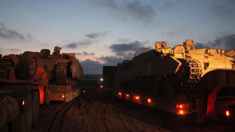 إسرائيل تستدعي ألفي جندي احتياط من جديد بعد انهيار الهدنة