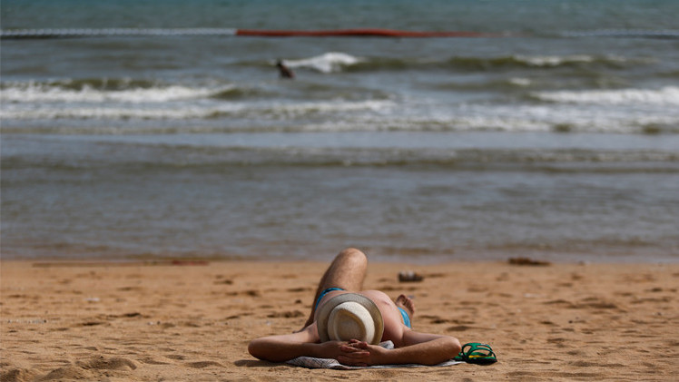 تراجع عدد السياح الأجانب في تايلاند بأكثر من 12% بعد الاضطرابات السياسية