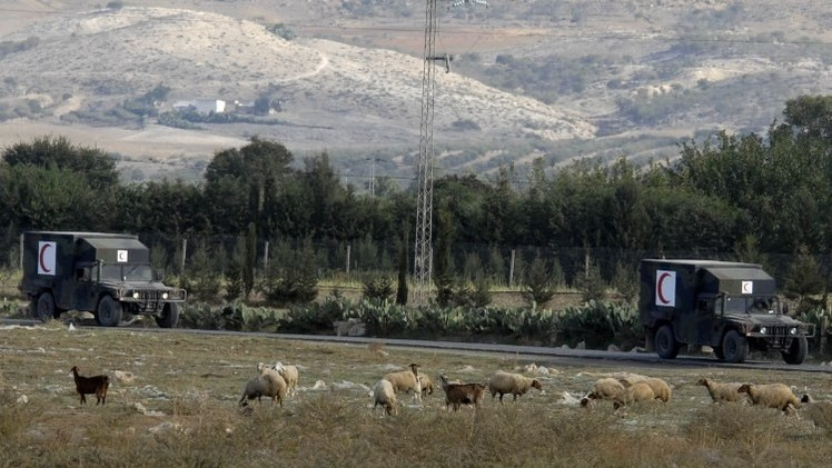 تجدد المواجهات بين الجيش التونسي ومسلحين بجبل الشعانبي