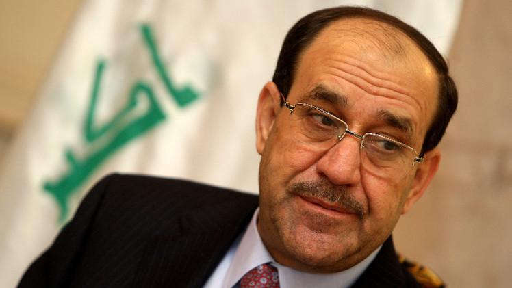 المالكي: يجب ألا تؤخر الكتل السياسية تقديم أسماء الوزراء حتى الفترة الأخيرة