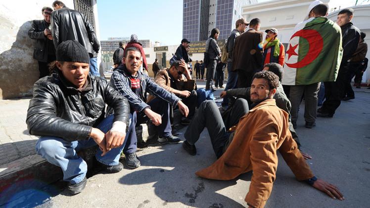 استقرار معدل البطالة في الجزائر