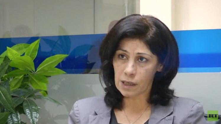 محكمة عسكرية إسرئيلية تقرر إبعاد عضو المجلس التشريعي الفلسطيني إلى أريحا
