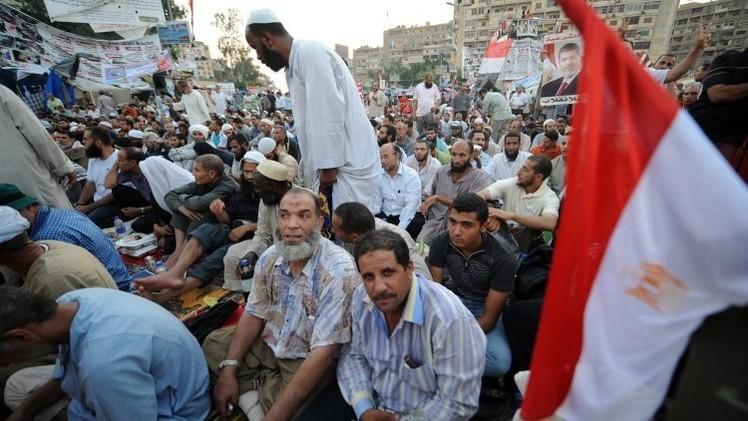 حكم بالسجن المؤبد بحق 17 من مؤيدي الإخوان في قضية حول احتجاجات القاهرة العام الماضي