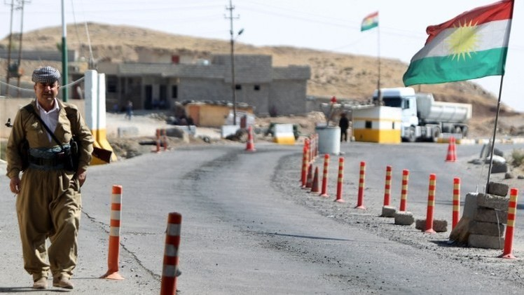 وزيرة الدفاع الألمانية: الحكومة تدرس مسألة تصدير الأسلحة إلى العراق