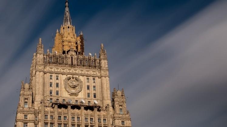 موسكو تدعو إسرائيل والفلسطينيين إلى العودة لعقد هدن إنسانية