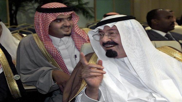 الأمير السعودي الذي تعرض للسرقة في باريس هو نجل الملك الراحل فهد بن عبد العزيز