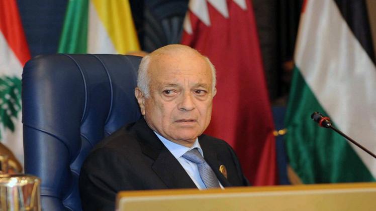 نبيل العربي يحمل إسرائيل مسؤولية انهيار مفاوضات وقف إطلاق النار في غزة
