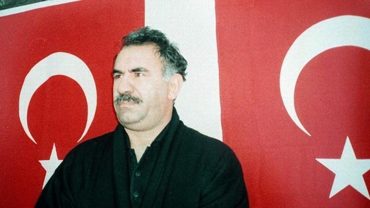 مدير الاستخبارات التركية يبحث مع أوجلان في سجنه التسوية الكردية
