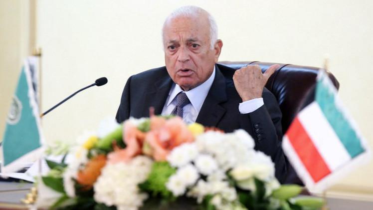 بعثة جامعة الدول العربية تصل إلى جنيف لبحث سبل توفير الحماية للفلسطينيين