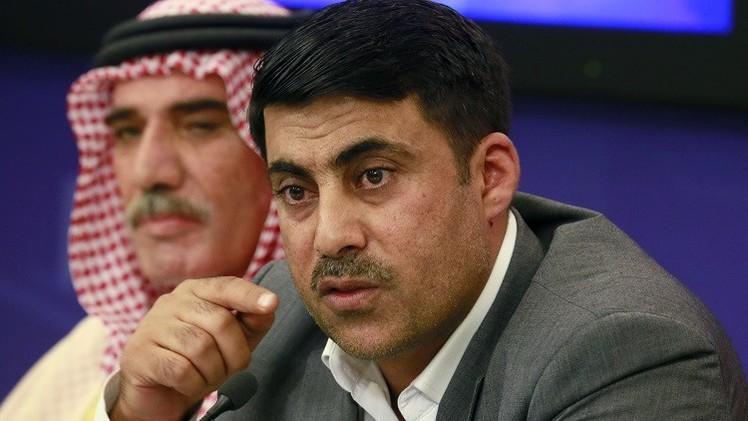 مجلس القبائل السورية يتبنى الدعوة لمؤتمر سوري يُعقد في روسيا