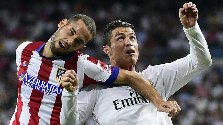 ريال مدريد ينتظر بلهفة  فحوص إصابة نجمه رونالدو