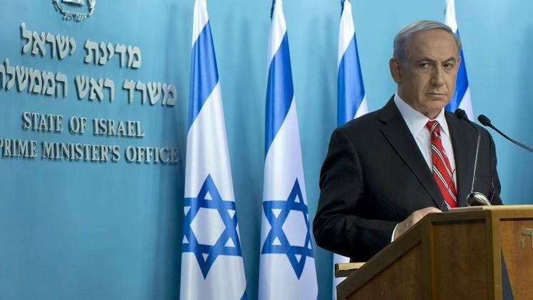 نتانياهو: العملية العسكرية في قطاع غزة لن تتوقف للحظة واحدة