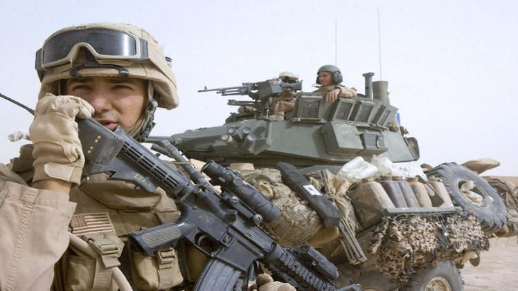الولايات المتحدة قد ترسل قوات إضافية للعراق
