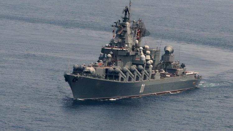 تسجيل نشاط غواصة أجنبية قرب الحدود الروسية اليابانية في بحر اليابان