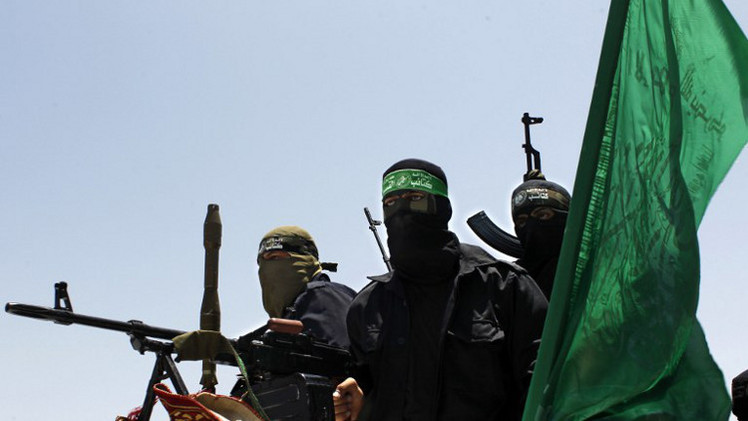 كتائب القسام تعلن مقتل 3 من كبار قادتها في غارة جوية إسرائيلية على قطاع غزة