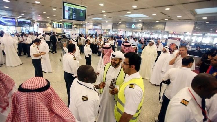 قوات الأمن الكويتية تعتقل أحد ممولي