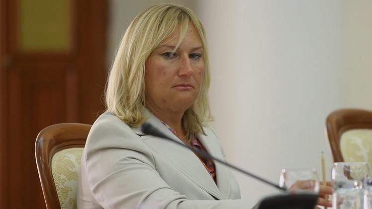 فوربس: زوجة عمدة موسكو السابق أغنى امرأة في روسيا