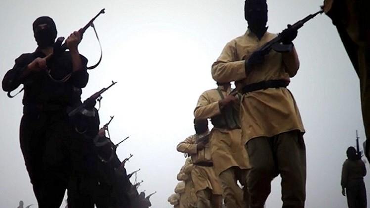 العالم العربي يواجه خطر 85 منظمة إرهابية