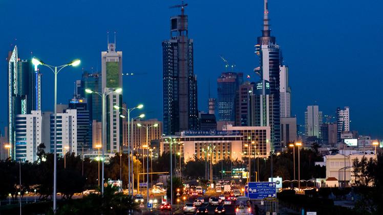 السكة الحديدية في الكويت ستكون جاهزة عام 2018