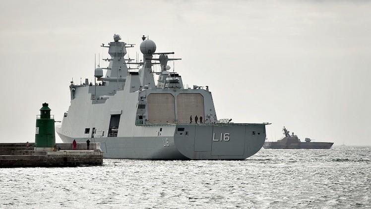 الدنمارك: انضمامنا إلى درع الناتو الصاروخية غير موجه ضد روسيا