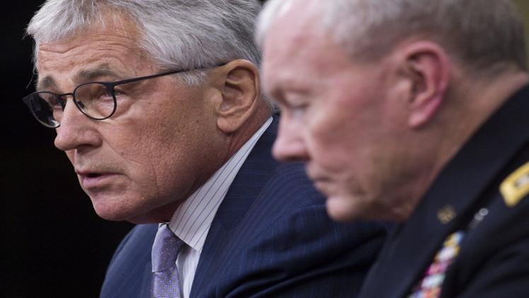 هيغل: التدخل الأمريكي في العراق لم ينته بعد