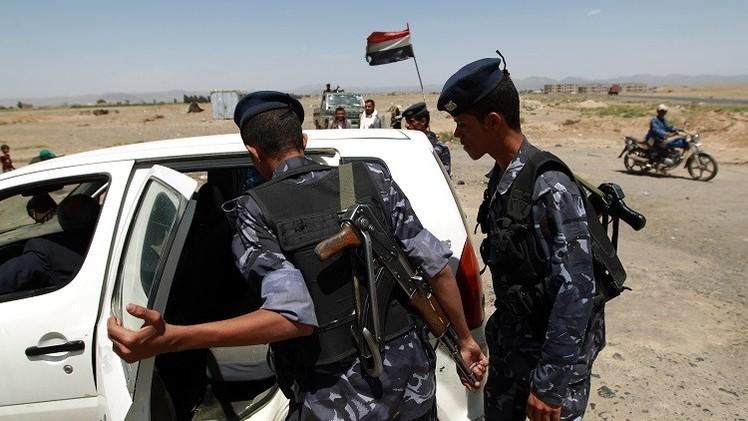 الرئيس اليمني يدعو الجيش إلى