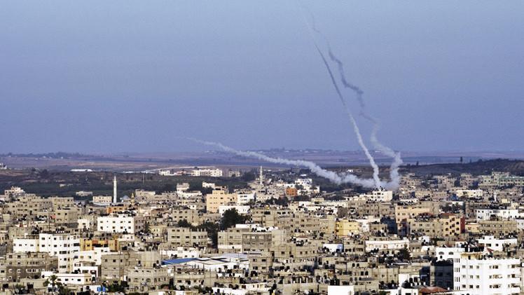 مقتل 5 فلسطينيين في مواصلة الغارات الإسرائيلية على قطاع غزة