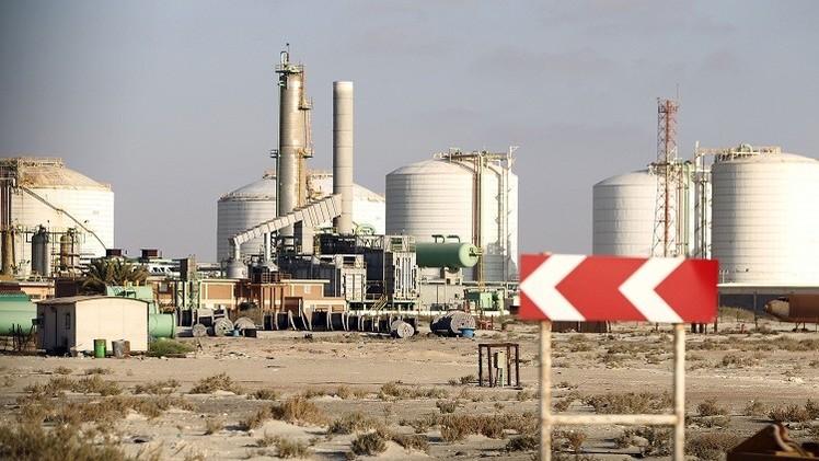 ارتفاع إنتاج النفط في ليبيا