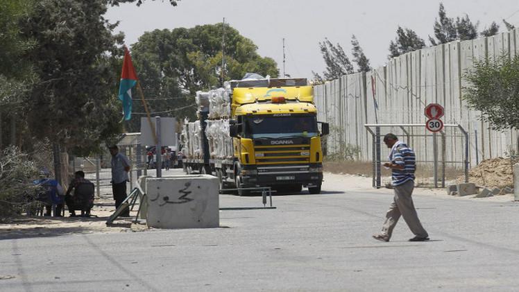 الجامعة العربية تطالب بفتح المعابر في غزة وفك الحصار