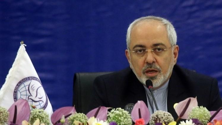 سفير إيران في روسيا: ظريف إلى موسكو في 29 أغسطس/آب