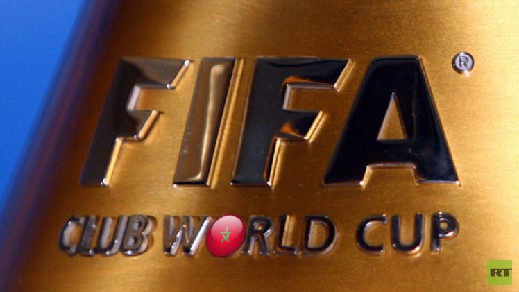 الفيفا يزور المغرب على خلفية بطولة العالم للأندية 2014