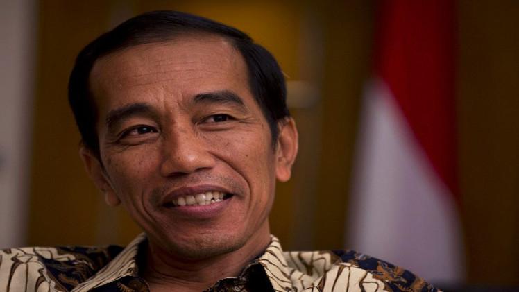 الرئيس الإندونيسي الجديد يريد إجراء إصلاحات اقتصادية عميقة