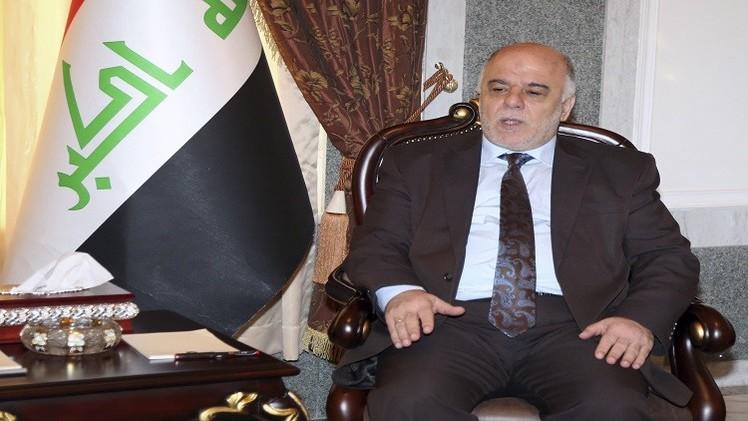 العراق.. العبادي يدعو للتحقيق في مجزرة توقع نحو 70 قتيلا