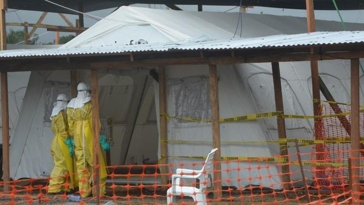 منظمة الصحة العالمية: حصيلة ضحايا فيروس إيبولا تصل إلى 1427
